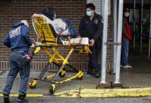 Photo of COVID-19 kills 33 Ghanaians in New York
