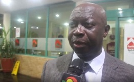 Photo of Kwabena Yeboah courts government support for GFA, local clubs