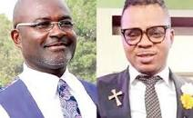 Photo of Kennedy Agyapong offers to bail Obinim
