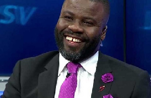 Photo of Sammy Kuffour wants long-term goals for Akonnor