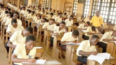Photo of Consider using double track if schools are to reopen – Africa Education Watch to government