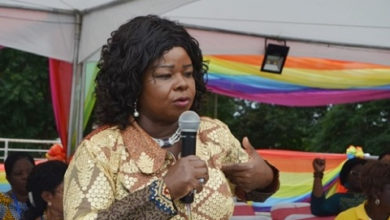 Photo of Non-communicable diseases to go up after COVID 19 if…… Dr. Wiafe Addai warns