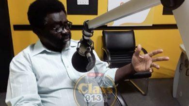 Photo of NPP primaries: Ghana's democracy is under threat – Dr Amoako Baah