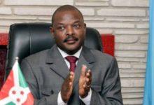 Photo of Burundi President dies of 'cardiac arrest' at 55
