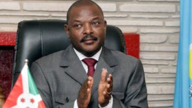 Photo of Burundi President dies of 'cardiac arrest' at 55