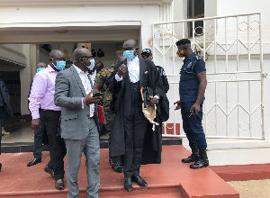 Photo of Supreme Court to deliver judgment in NDC, EC case tomorrow