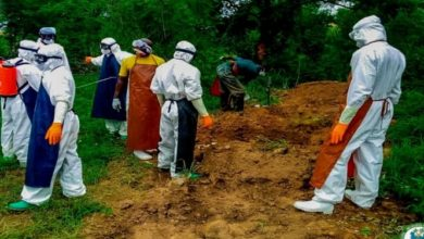 Photo of Ghana's coronavirus deaths pass 100, death toll now 103, case count now 15,834