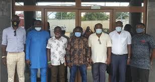 Photo of Asante Kotoko dissolves management team led by George Amoako