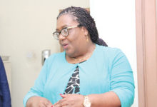 Photo of NHIA CEO tests positive for coronavirus, calls on friends to isolate