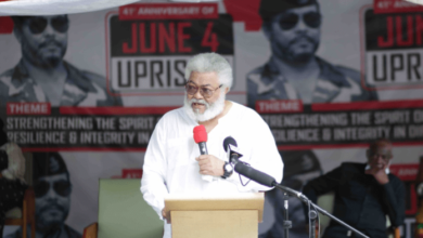 Photo of Rawlings urges better consultation from EC to avoid 'unnecessary suspicion'