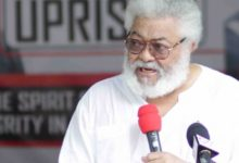 Photo of Rawlings opens up on execution of General Afrifa & others, says Afrifa was being provocative