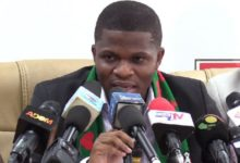 Photo of Akufo-Addo government failing in COVID-19 fight – Sammy Gyamfi