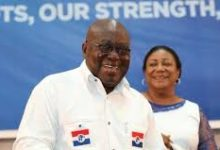 Photo of My stance on galamsey activities hasn't changed – Akufo-Addo