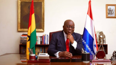Photo of You can't silence the church – Clergy to Akufo-Addo