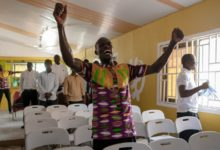 Photo of COVID-19: Akufo-Addo lifts church, mosque restrictions