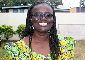 Photo of KNUST appoints Prof. Rita Akosua Dickson as new Vice-Chancellor