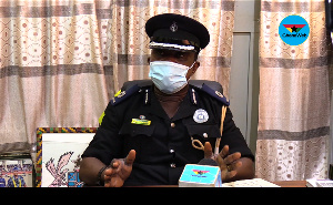 Photo of I am baffled by the audacity – Nima Commander on break-in at police station