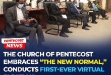 Photo of The Church Of Pentecost conducts first-ever virtual election