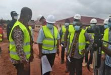 Photo of New health facilities in Ashanti to have Covid-19 treatment centres