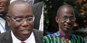 Photo of Sir John was my brother – Asiedu Nketia reacts to death of former NPP General Secretary
