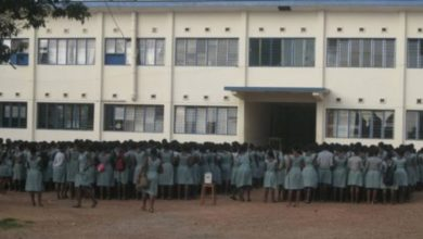Photo of Six Accra Girls SHS students test positive for COVID-19