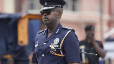 Photo of IGP reassigns Kofi Boakye, others in latest police reshuffle