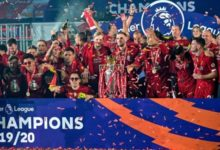 Photo of Liverpool Premier League trophy lift: Special ceremony to mark success