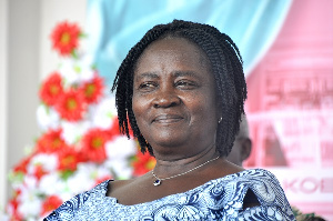 Photo of Confirmed: Jane Naana Opoku-Agyemang is Mahama's running mate