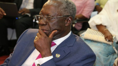Photo of Senior Minister, Osafo-Maafo test positive for Covid-19