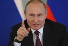 Photo of Russian voters overwhelmingly back a ploy by President Putin to rule until 2036