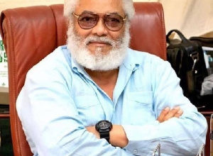 Photo of Ghana faces real threat of terrorism – Rawlings warns