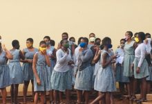 Photo of Accra Girls COVID-19 caseload now 8 as teacher, spouse test positive