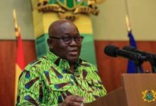 Photo of Covid-19: Ghana's Ports Remained Closed — Akufo-Addo