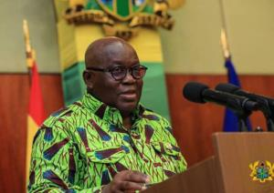 Photo of WASSCE Riots: Allow 14 dismissed students to take final exams – Akufo-Addo to GES