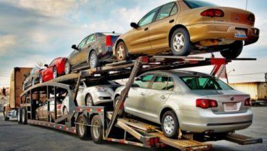 Photo of Akufo-Addo collapsing local car dealership – Minority