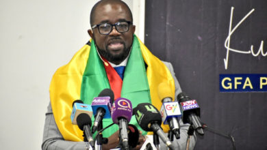 Photo of 2021 Ghana Football Awards nominees announced; see full nominees list
