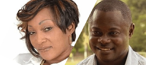Photo of Court throws out appeal against Odartey Lamptey by ex-wife