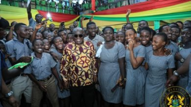Photo of SHS placement list to be released on Sunday – GES Director-General