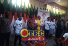 Photo of Election 2020: NDP targets 15 parliamentary seats in Ashanti Region