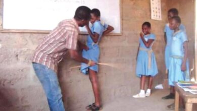 Photo of WASSCE riots: Corporal punishment must be reintroduced – GNAT