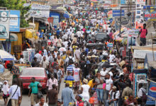 Photo of Unemployment, education priority concerns for Ghana's youth – Afrobarometer report