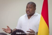 "Photo of Mahama's statement of not cancelling Free SHS ""deceptive"" – Nana B"
