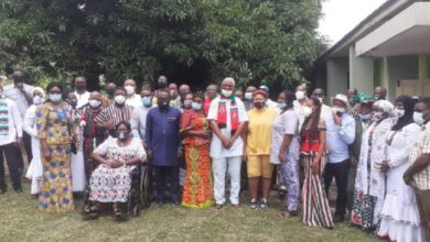 Photo of NDC On Rescue Mission To Restore Confidence In Ghanaians, Stop Corruption – Mahama