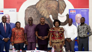 Photo of NPP inaugurates Manifesto Launch and Parliamentary Candidates Verification committees