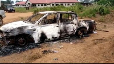 Photo of One dead, two in critical condition as NPP, NDC supporters clash at Nkrankwanta