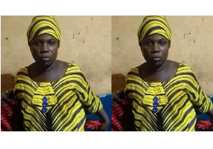 Photo of 'I can't stop God's work' – High priestess in Kafaba lynching tells judge