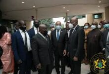 Photo of Let's build united, prosperous, stable, secure ECOWAS – Akufo-Addo