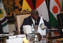Photo of ECOWAS meeting will bring peace to Mali – Akufo-Addo