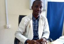 Photo of About 50% of Ghanaian men are impotent- Dr. Samuel Amanamah