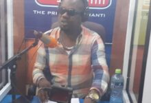 Photo of FIPAG's major  headache is Samuel Nyamekye -ABRO